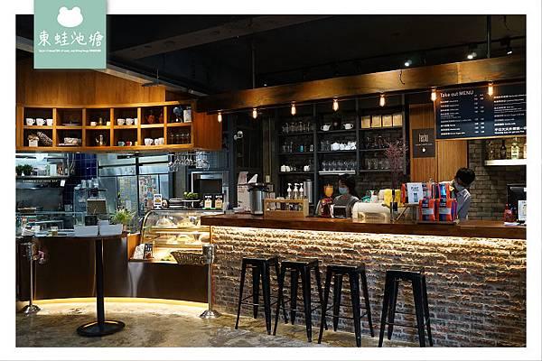 【台中草悟道美食推薦】美村路巷弄美食 超人氣早午餐義大利麵 hecho 做咖啡2店 Brunch & Bistro