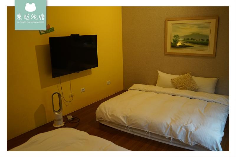 【嘉義背包客棧推薦】安蘭居國際青年館 最懂嘉義的旅館