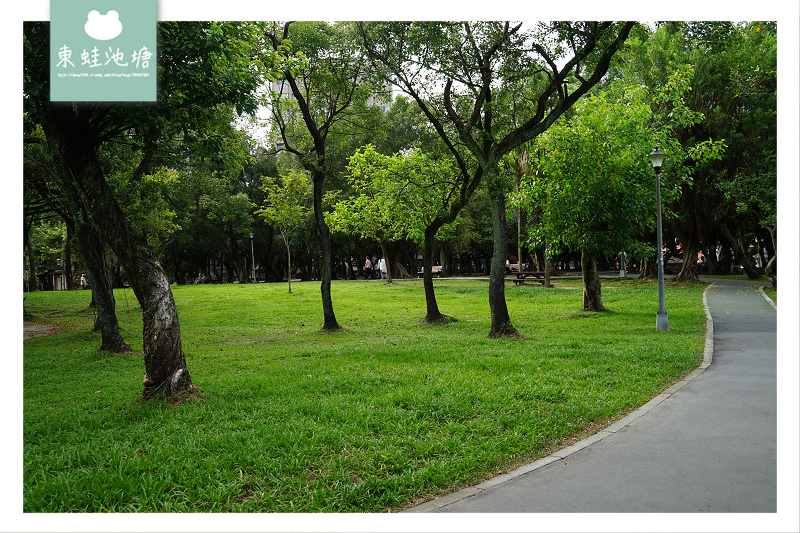 【台北南港免費親子景點】噴水鯨魚溜滑梯 珊瑚水道戲水區 玉成公園