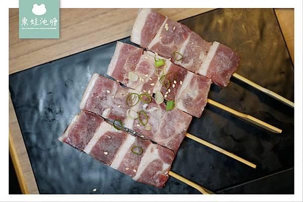 【板橋燒肉吃到飽推薦】頂級和牛海鮮燒肉無限量供應 啤酒調酒喝到飽 燒肉殿板橋旗艦店