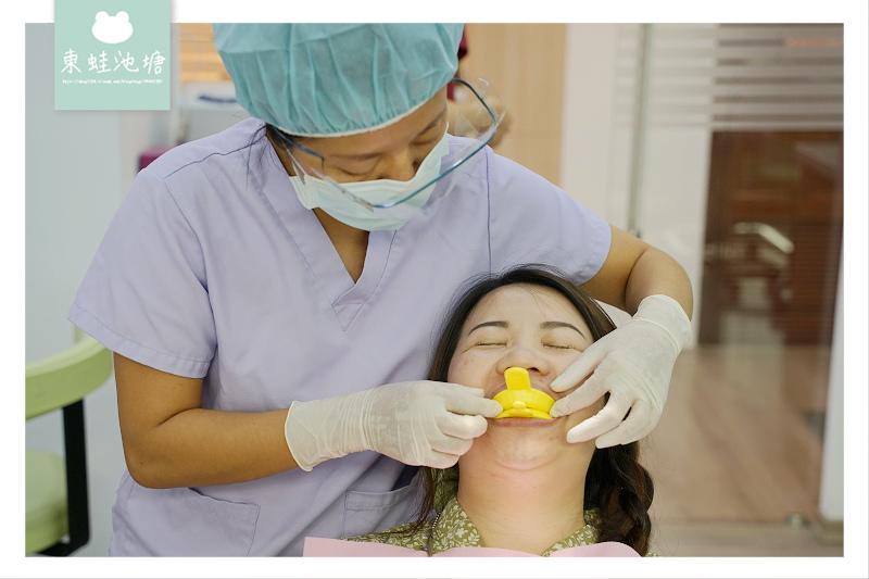 【隱適美隱形矯正心得分享】歷時10個月的牙齒矯正過程 林口康澤牙醫診所
