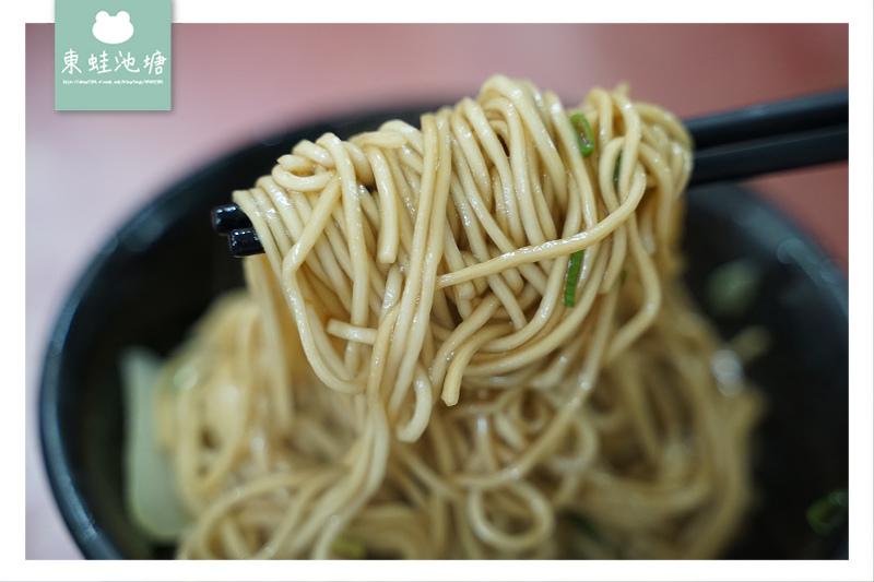 【台北內湖小吃推薦】美味排骨炒飯 提供愛心待用餐 黑記懷舊排骨飯
