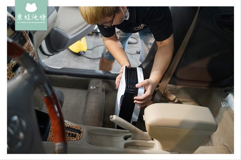 【汽車內裝清潔廠商推薦】新北樹林汽車美容好選擇 全車座椅拆解清洗 汽車醫美診所 車輛翻新專門店