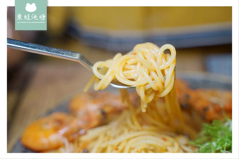 【台中逢甲義大利麵推薦】台中網美餐廳 真材實料美味醬汁 瑰覓 Gui Mi 義大利麵/燉飯