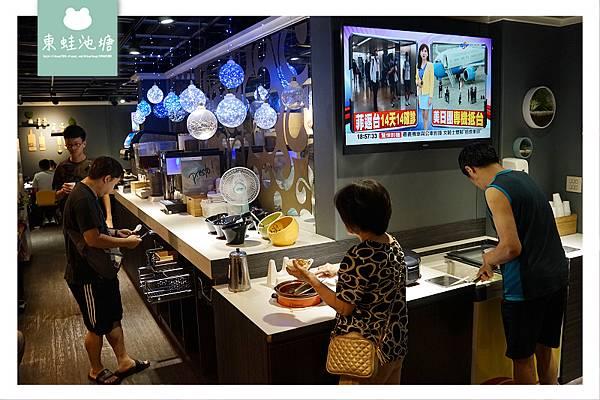 【內壢小火鍋推薦】每鍋150元起 冰品魯肉飯咖啡機冷飲無限量供應 親愛的鍋復華店