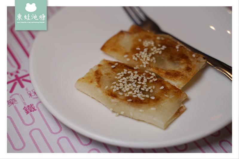 【竹北鐵板燒推薦】經濟實惠食材新鮮 樂槑生活鐵板燒餐廳