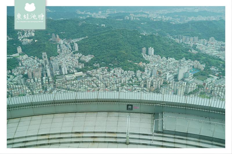 【台北101 Skyline天際線460 雲端漫步體驗】台北必訪景點再加一 台灣籍平日半價限定優惠