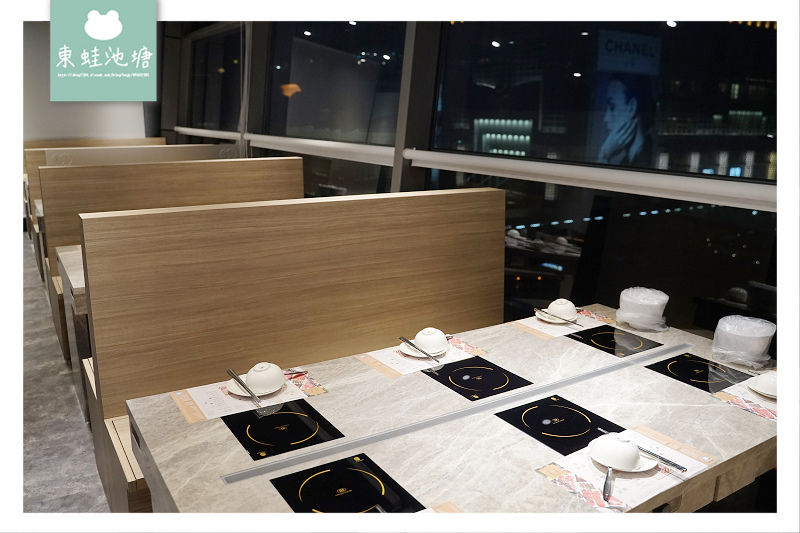 【台北信義區小火鍋推薦】ATT 4 FUN 新開幕美食 高 CP 值雙主餐 1+1 鍋物信義旗艦店