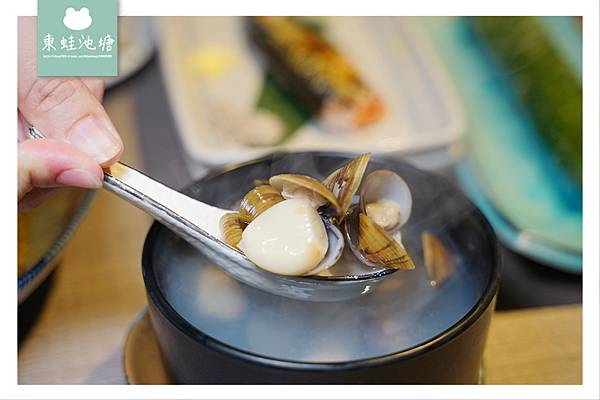 【竹北宵夜居酒屋推薦】濃郁日式風格 無國界日式料理 八庵居酒屋·家庭料理