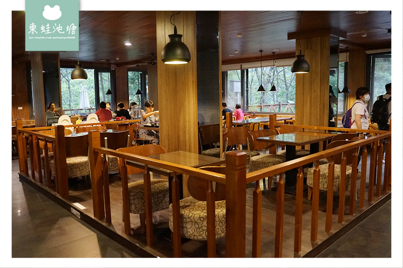 【台中八仙山住宿推薦】中部唯一五星級最新森林渡假木屋 Basian Villas 台中商旅八仙山莊