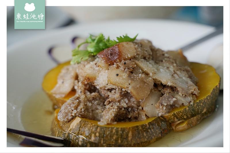 【大雪山賓館餐飲部】大雪山森林遊樂區用餐好選擇 自助餐每人300元吃到飽