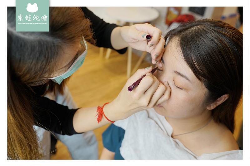 【高雄證件照推薦】精緻妝髮韓式證件照 拍不拍照相館
