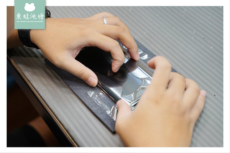 【中壢手機包膜推薦】手機相機汽機車專業包膜 太子爺包膜中壢Sogo店