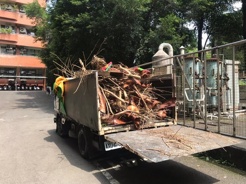【台北搬家公司推薦】AMIS 杰樂搬家公司 工廠公司店面搬家 廢棄物物清運通通包辦