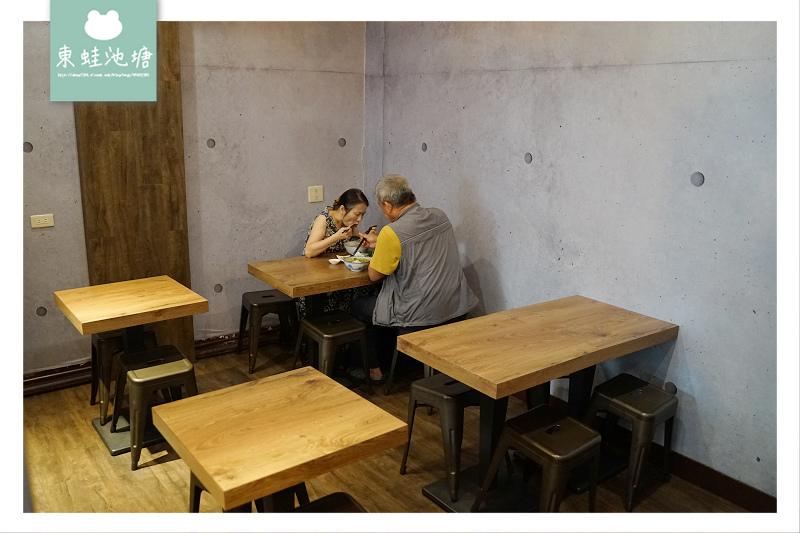 【中壢麵館推薦】台式麵食堂 平價又美味 尹大叔麵食堂
