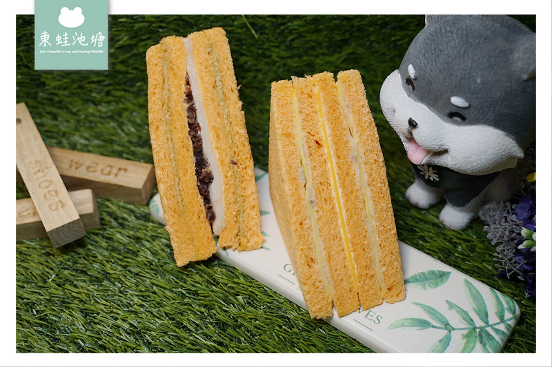 【台中北屯早餐推薦】近洲際棒球場 美味創意吐司寶島鮮果飲 迷可尼可新飲輕食