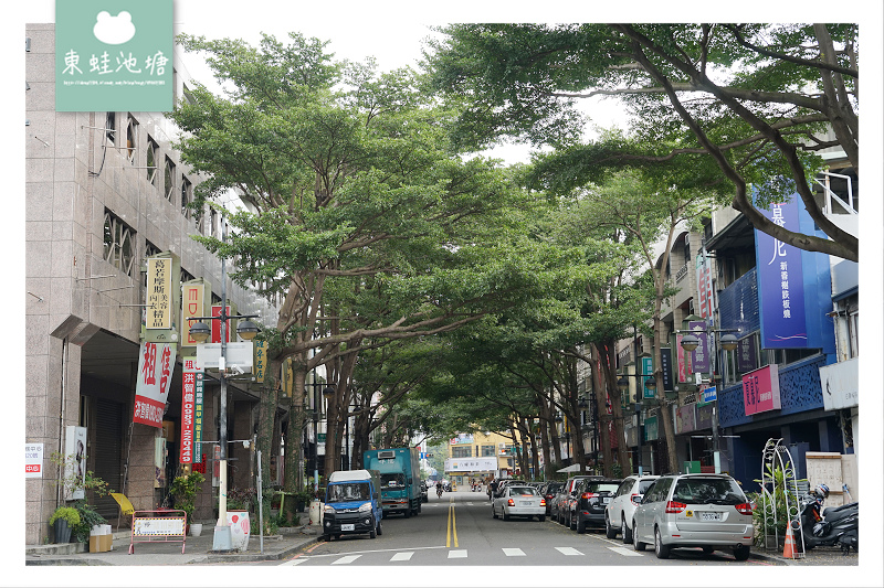 【安心旅遊 首選臺中】臺中商圈好好玩 精明一街商圈+大隆路商圈