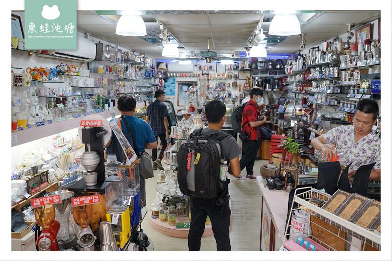 【安心旅遊 首選臺中】臺中商圈好好玩 東海藝術街商圈