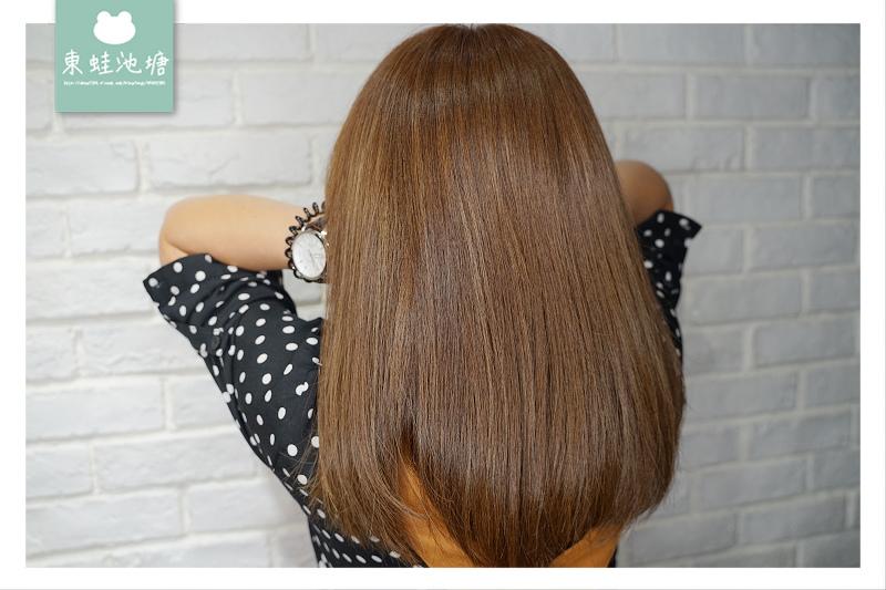 【台北松江南京美髮沙龍推薦】在地37年老字號美髮品牌 超優質精萃鑽石護髮 CADO Hair Salon 卡度造型沙龍 南京總店