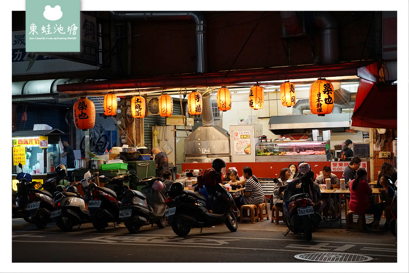【台中大里美食推薦】在地老字號日本料理 築也日本料理益民二店