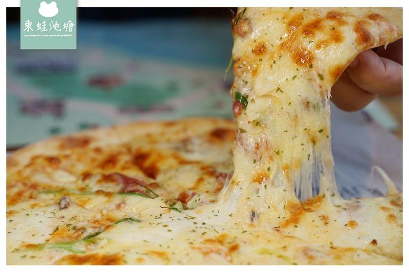 【桃園聚餐餐廳推薦】國際路美食好選擇 附免費停車場 墨尼尼義大利餐廳國際店