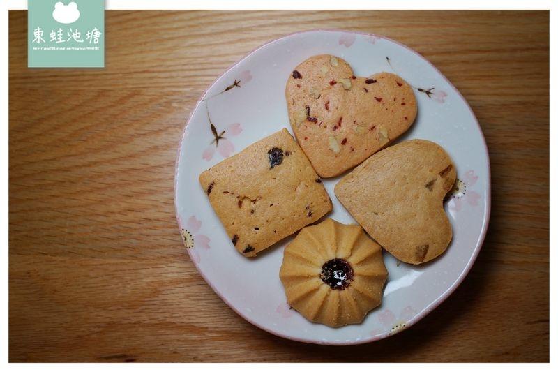 【台北伴手禮推薦】手工餅乾專賣店 飯店指定品牌伴手禮 媽咪里啦手工餅乾專賣店-1