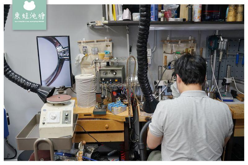 【台北改戒圍推薦】珠寶客製修改 可當天取件 昇昌珠寶工坊