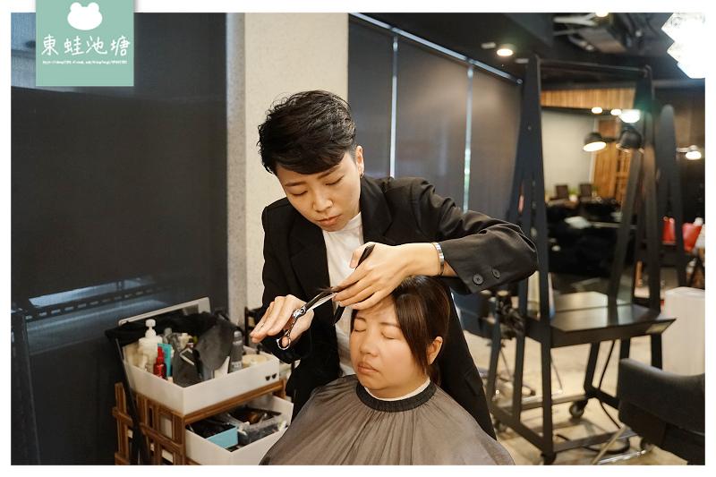 【桃園燙髮推薦】桃園頂級沙龍品牌 創立於1998年 VOTION HAIR SALON