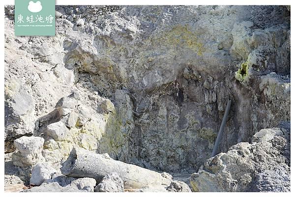 【行義路溫泉區免費景點】行義路溫泉露頭 磺溪嶺溫泉露頭 磺溪嶺景觀步道