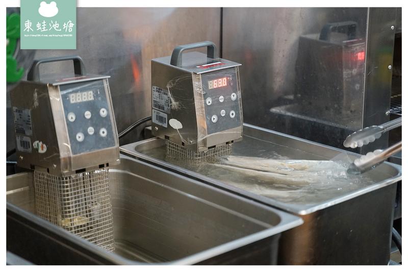 【中壢外送便當推薦】低溫烹調肉品 少油少鹽蔬食 健康先生手工健康餐盒