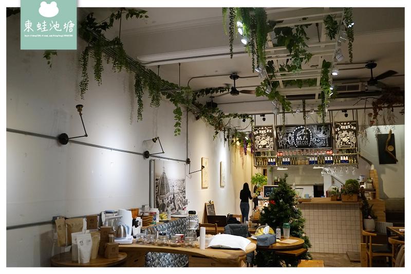 【新竹聚餐餐廳推薦】工業風義式美味 RE紅包現金立即回饋 Mar Adriatico海鷗餐廳