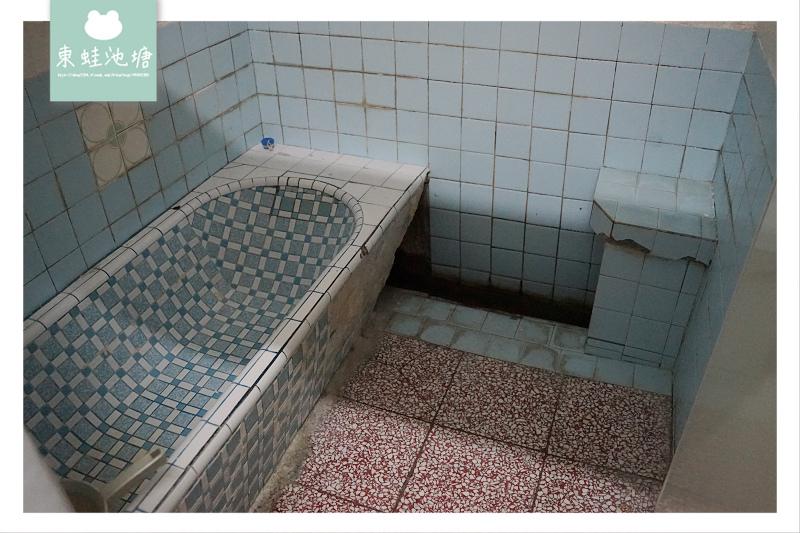 【馬祖北竿打卡熱點】馬祖最後一間公共浴室 得天泉浴室