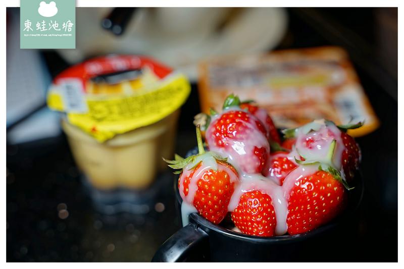 【台北信義區吃到飽推薦】草莓吃到飽超過癮 101道頂級食材無限量供應 馬辣頂級麻辣鴛鴦火鍋信義店