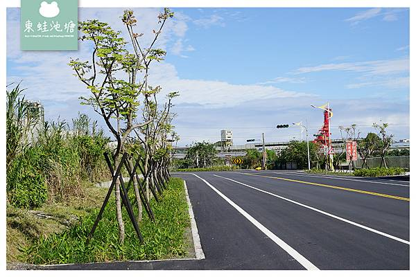 【花蓮輕旅行景點推薦】2021網美景點總整理 兩潭自行車道