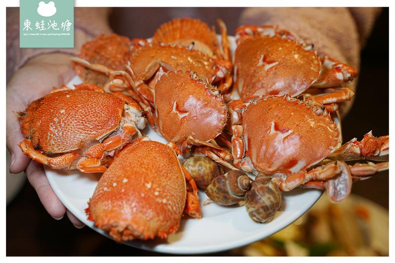 【台北吃到飽餐廳推薦】台北跨年大餐好選擇 650元起多國料理 豐FOOD海陸百匯