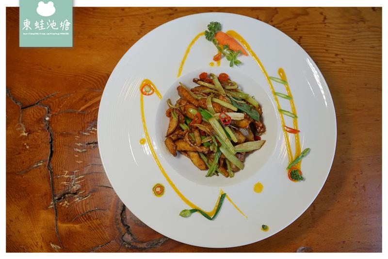 【竹北客家美食推薦】2020客家小炒全國爭霸賽北區初賽冠軍 尊煌中式餐館