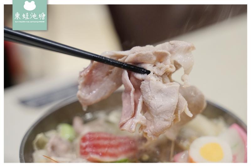 【中原商圈小火鍋】吃粗飽好選擇 飲料爆米花霜淇淋豬油拌飯吃到飽 六扇門時尚湯鍋中原店