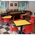 【烏來泡湯推薦】義大利麵套餐新上市 超大泡湯池 烏來驛站溫泉會館