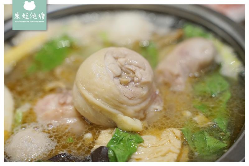 【新竹超高CP值小火鍋】滷肉飯/霜淇淋/爆米花/烤吐司無限量供應 豬肉一盤只要20元 九品小火鍋