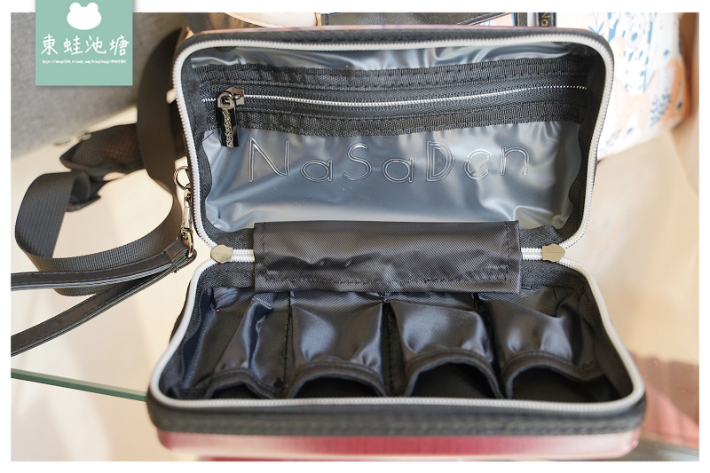 【台中行李箱推薦】加入白金會員立即享6折優惠 德國NaSaDen行李箱 采寓生活館