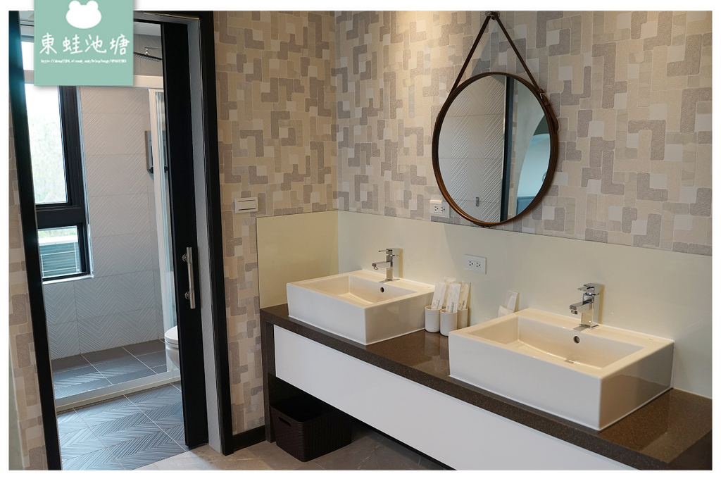 【金門住宿推薦】2021全新開幕 超高規格舒適住宿環境 金門閒事別館精緻旅店