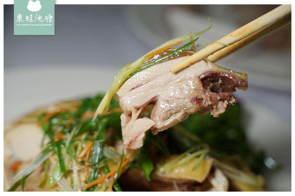 【宜蘭羅東海鮮餐廳推薦】創立於民國64年 在地老字號慶生好選擇 味芳海鮮園