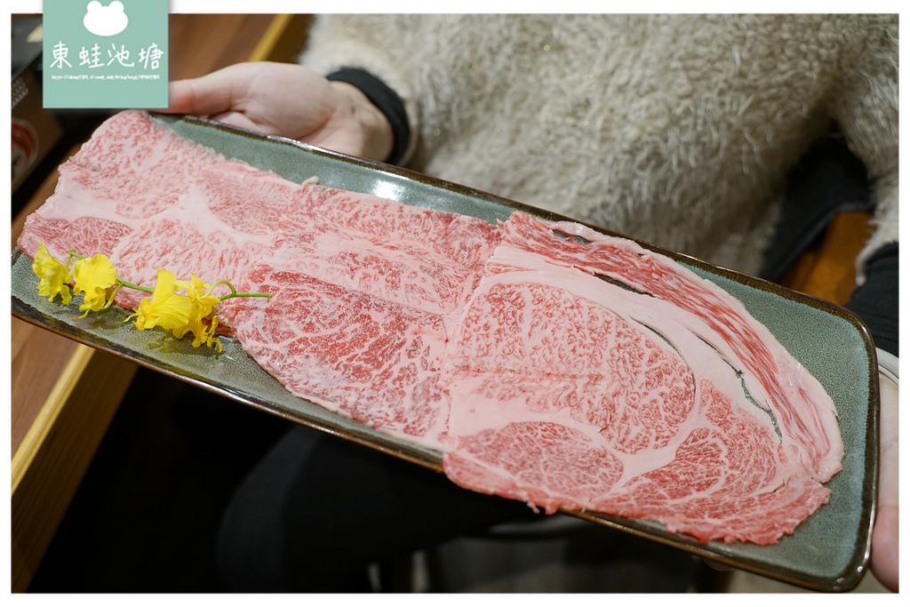 【中壢SOGO無菜單料理推薦】999元起美味日本和牛 全榻榻米客座商務請客好選擇 三嵊亭和牛料理肉割烹