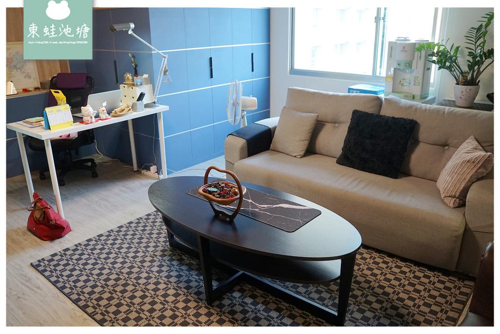 【台中床墊推薦】全台唯一床墊材質線上溯源系統 舒適床墊試躺體驗空間 悅夢床墊台中店試躺心得分享