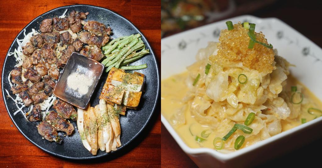 【宜蘭蘇澳宵夜推薦】蘇澳火車站旁 台北三井日式料理師傅 烤bar