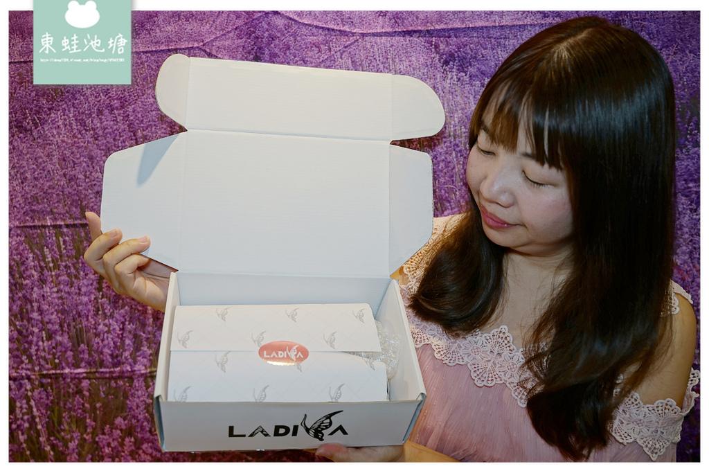 【必買好用面膜推薦】頂級LaDiva金鉑面膜 多效合一LaDiva精華VC修護霜