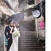 九份婚紗照 | 九份婚紗攝影 | 九份自助婚紗 | 九份自主婚紗 | 海外婚紗 | 九份婚紗推薦