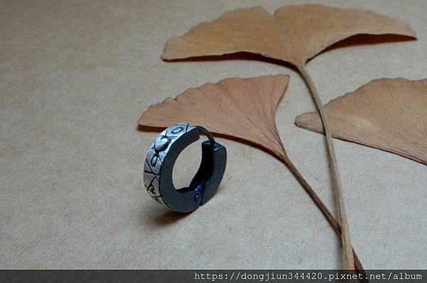 瑞比夏至客製D%26;Q耳環作品