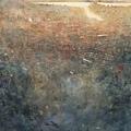 香山夕照 2010 38x54cm