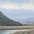 大地觀物22 2011 76x30cm